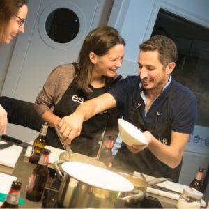 Espezia Escuela de Cocina 1