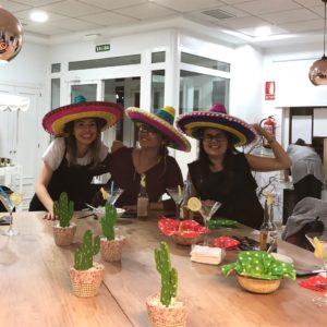 Espezia Escuela de Cocina 4