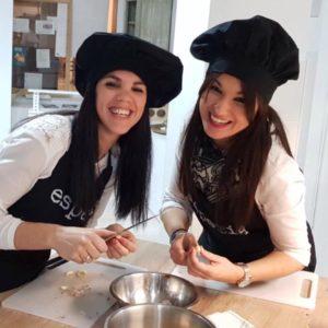 Espezia Escuela de Cocina 5