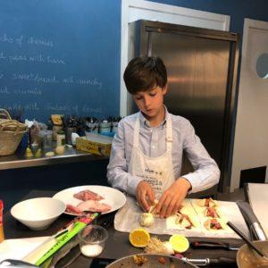 Espezia Escuela de Cocina 6