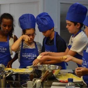 Espezia Escuela de Cocina 8