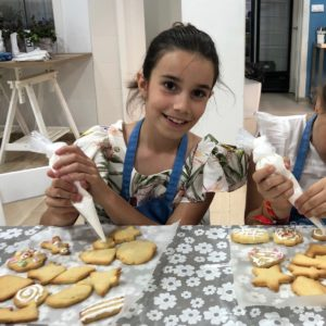 Espezia Escuela de Cocina 9